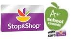 Stop & Shop A+ Rewards Program